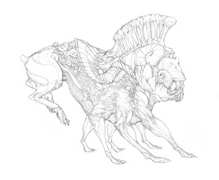 Character and Creature Design Notes