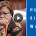 Watch: Int'l Human Rights Watch, nanawagan na iatras ang kaso laban kay De lima