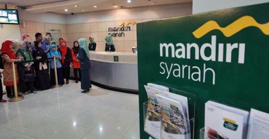 Alamat Lengkap dan Nomor Telepon Bank Syariah Mandiri di Gorontalo