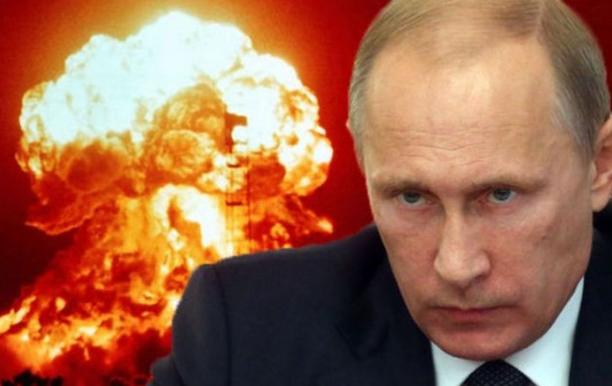 Ξεκίνησε η αντίστροφη μέτρηση: Η Ρωσία «ετοίμασε» 61 νέες πυρηνικές κεφαλές για την επερχόμενη σύγκρουση με τις ΗΠΑ στην Συρία (βίντεο)