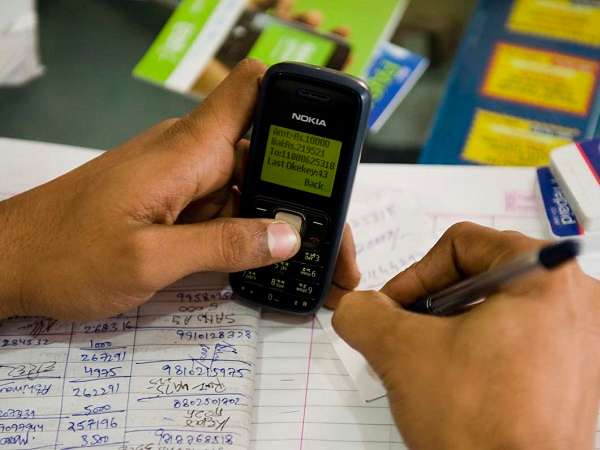 Police arrest 3 mobile money fraudsters