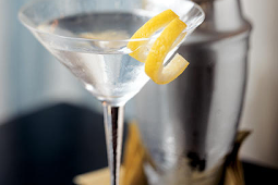 The Perfect cocktail