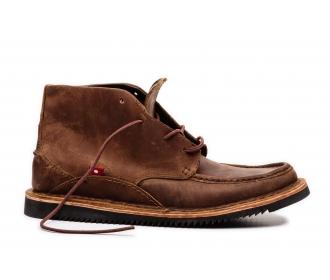 Oliberte Shoes: Mogado Hi