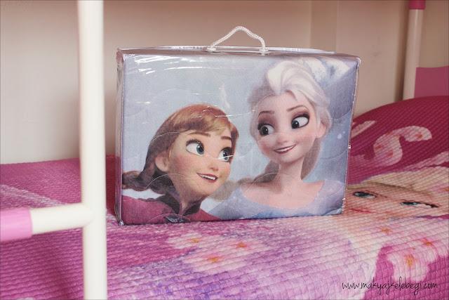 Frozen Temalı Ürünler