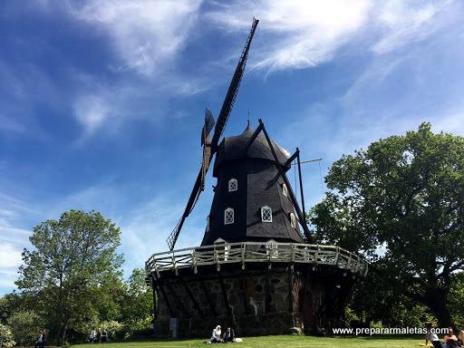 Excursión a Malmö desde Copenhague