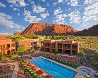 Red Mountain Resort in Southwestern Utah