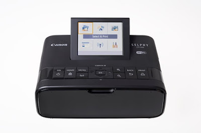 Canon SELPHY CP1300 Review - Free Download Driver