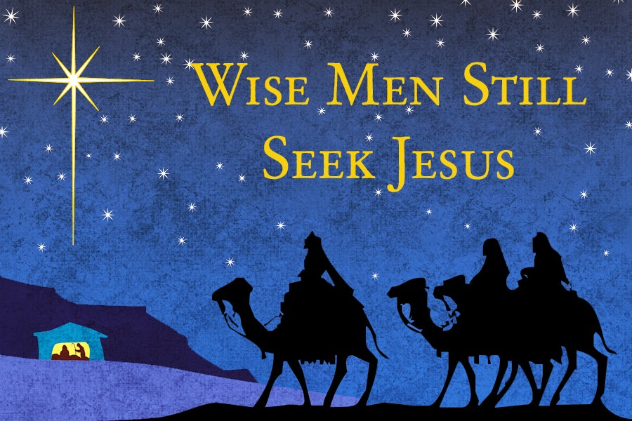 Catholic News World : Happy Epiphany! The #Epiphany Explained - 3 ...