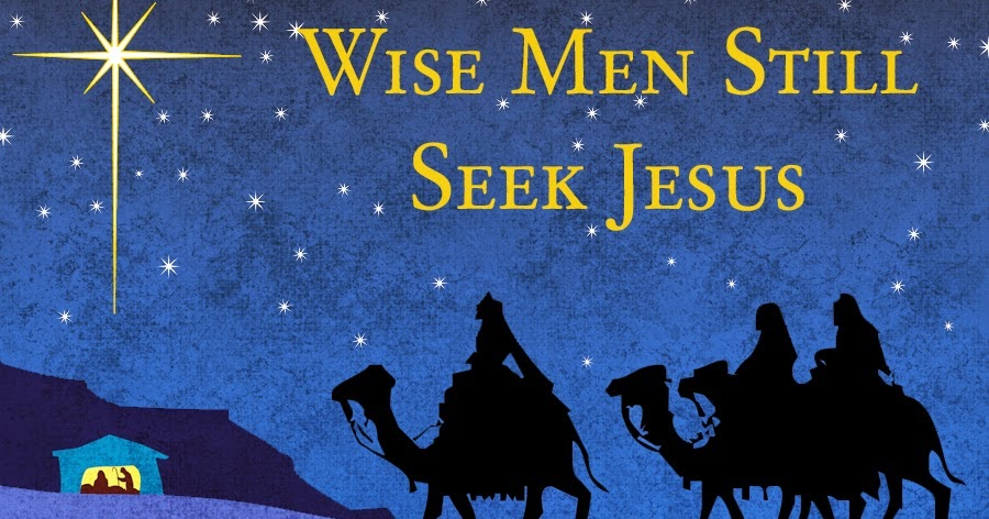 "wiseman catholic single men Fr jerry j pokorsky: there's a charming christmas card sentiment that has great value: ""wise men still seek him."