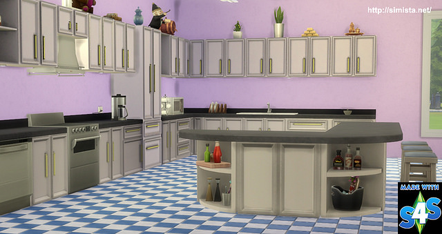sims 2 kitchen cabinets my sims 4 forever kitchen cabinets and counter 26141