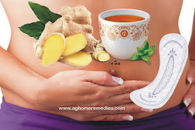 AG Home Remedies: How to Get Periods Immediately in One Day