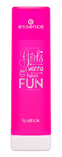 Essence Girls just wanna have fun limited edition