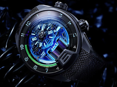 HYT H4 Neo Limited Edition