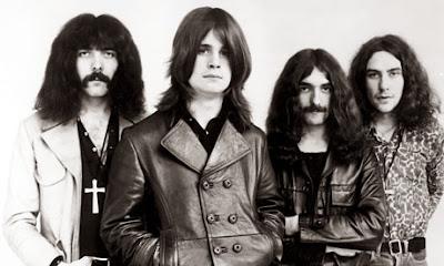 10 Lagu Heavy Metal Terbaik Black Sabbath