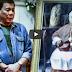 Madamdaming Speech ni Duterte sa Burol ni Cardinal Vidal