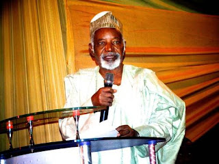 BILLIONS APC, PDP'LL SPEND TO WIN PRESIDENCY, BALARABE MUSA DISCLOSES