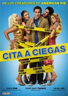 Cita a Ciegas (2006) | DVDRip Latino HD GDrive 1 Link
