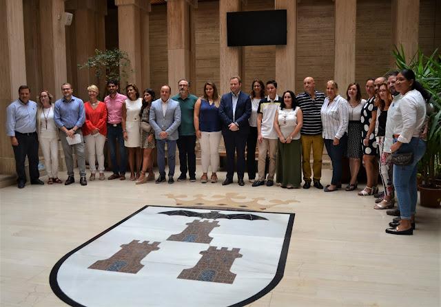 Feria de Albacete, Manchegos Feria 2019,