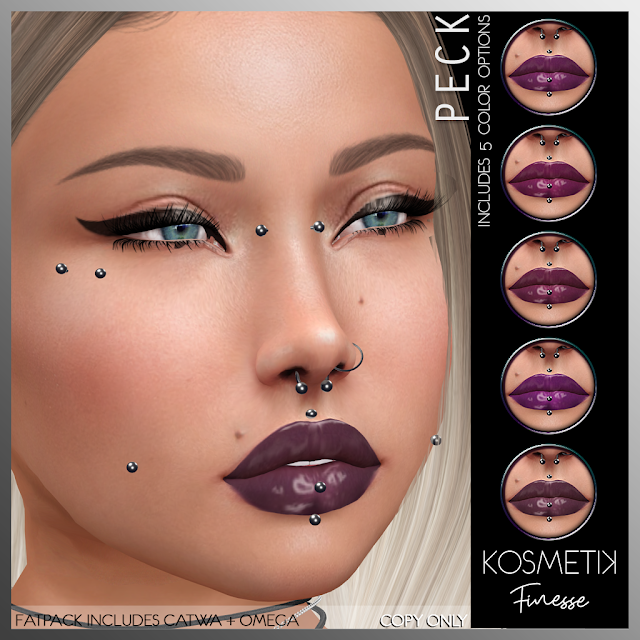.kosmetik @ The Makeover Room [OCT 01]