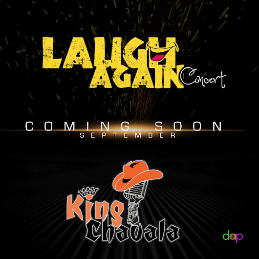 King Chavala(MC); The Stand Up Comedian!!!