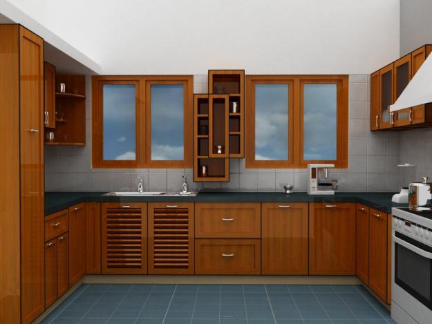 cabinets home wood works furniture designs ideas interior design kitchen interior design