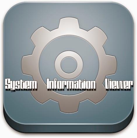 """Resultado de imagen de SIV (System Information Viewer"""""""