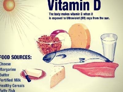 Vitamin D có nhiều vai trò quan trọng đối với sức khỏe