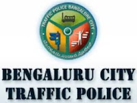 Bangalore Traffic Police logo