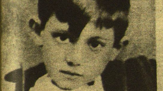 The kid Pablo Picasso - Malaga Trips