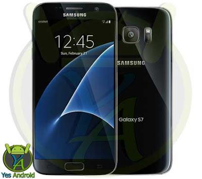 G930FXXU1APBF Android 6.0.1 Galaxy S7 SM-G930F
