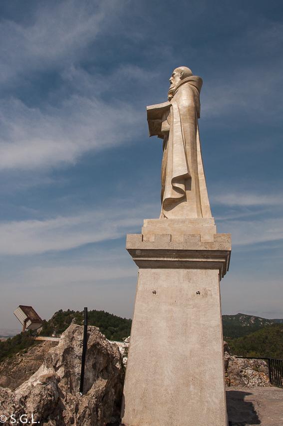 San Felices en su ermita, La Rioja