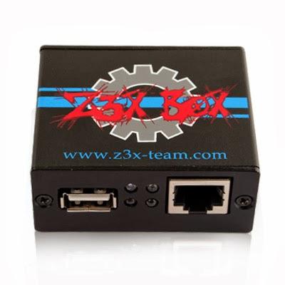 Z3x LG 2-3G v9.5 Crack Setup With Drivers Free Download