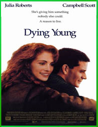 Dying Young (Elegir un amor) (1991) | DVDRip Latino HD Mega 1 Link