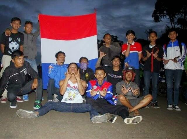 Moonraker Bandung Barat