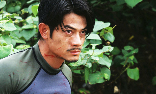 Review: MURDERER 殺人犯 (2009)