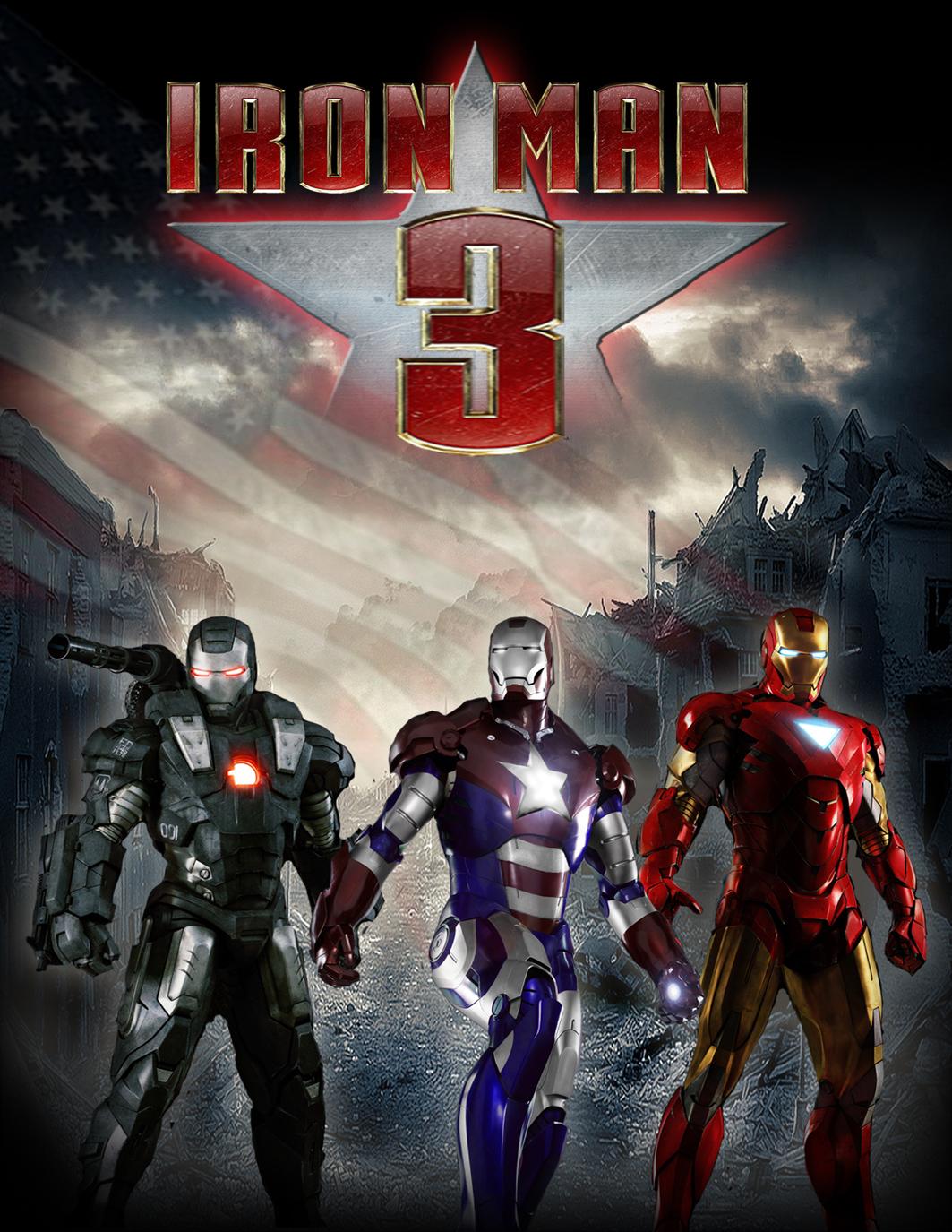 IRON MAN 3 FULL MOVIE WATCH ONLINE - Watch Online Full Movies