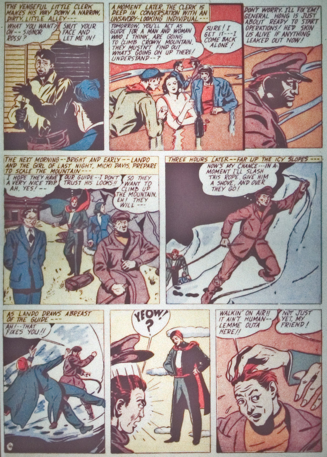 Read online World's Finest Comics comic -  Issue #1 - 80
