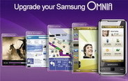 New Firmware Update for Samsung Omnia SGH-i900