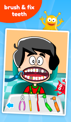 Doctor Kids 3 Apk-3