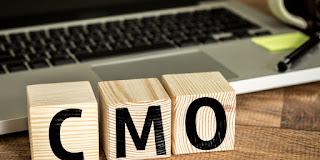 Definisi dan Kepanjangan CMO