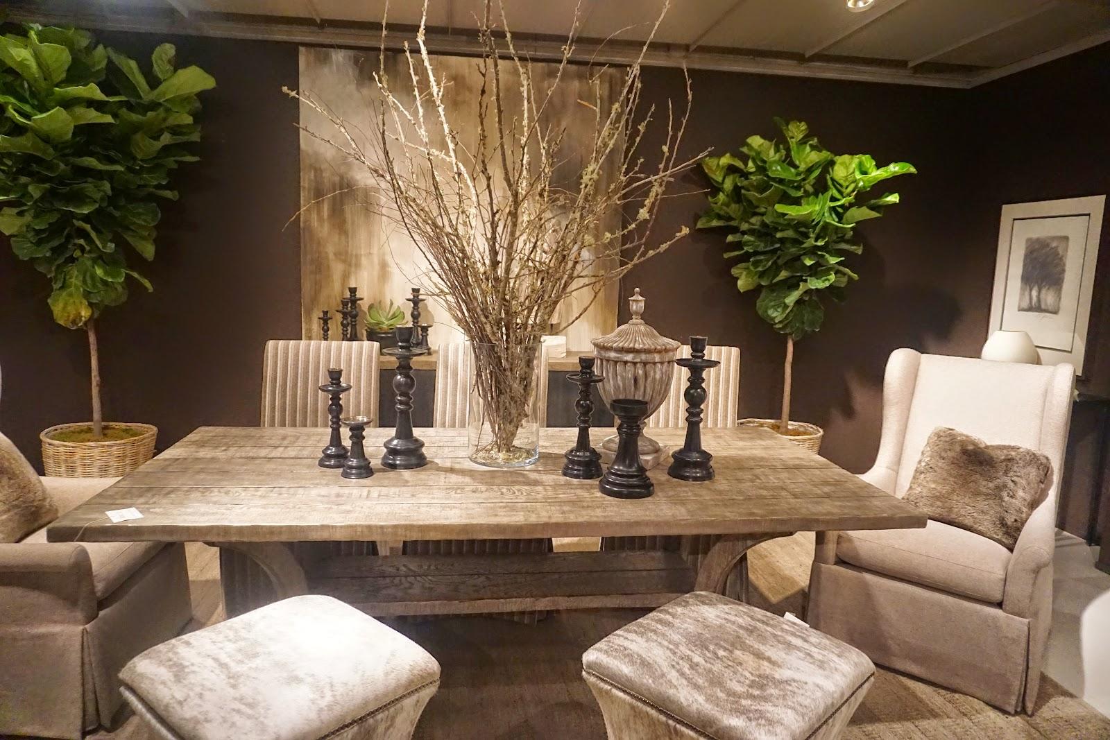 Favorite Design Spotting At Highpoint Furniture Spring