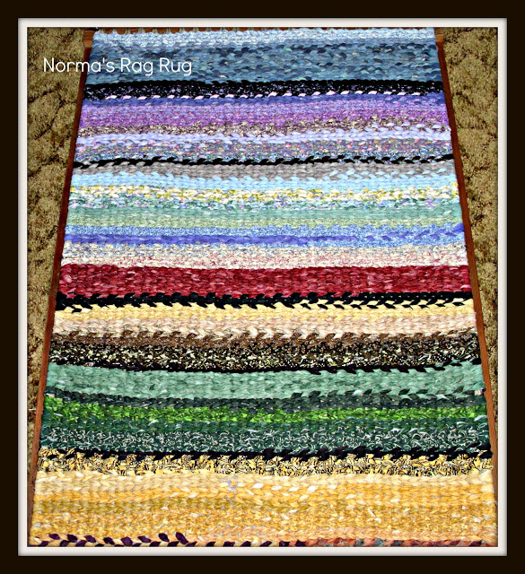 Our Old Country Store: Sharing Rag Rug Photos From You