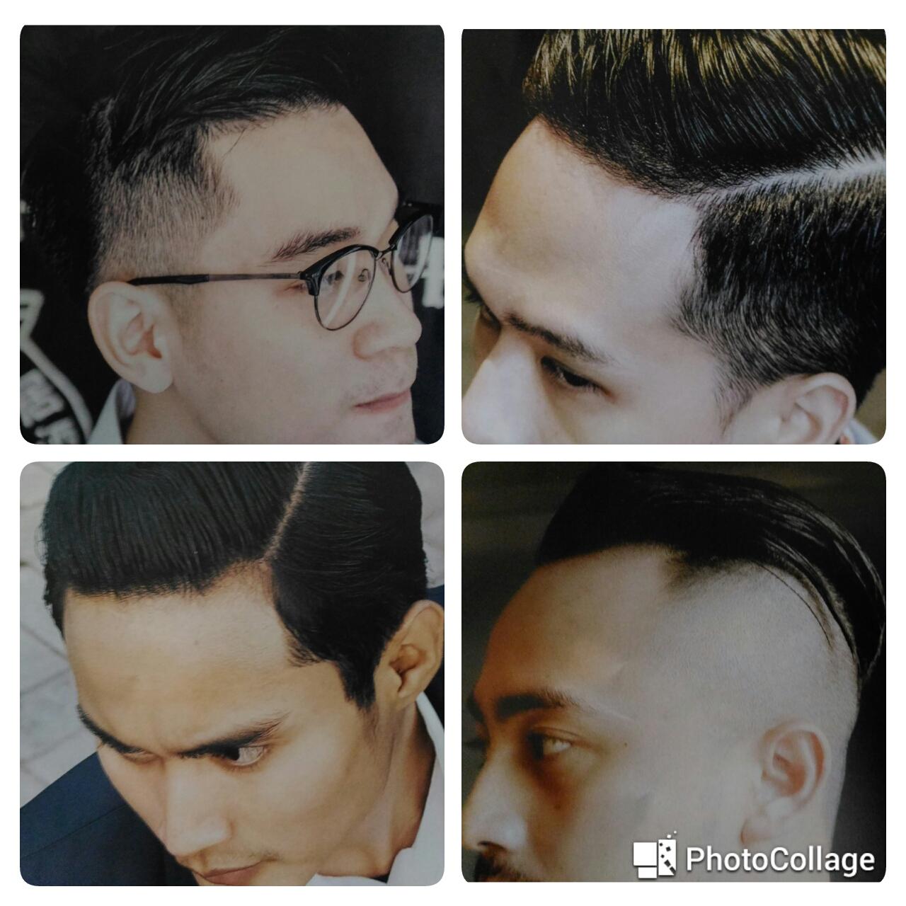 Catatan Si Goiq Trend Rambut Pria Di Tahun 2017