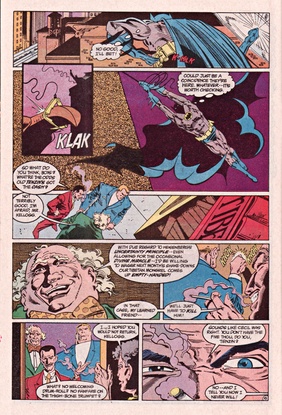 Detective Comics (1937) 602 Page 6