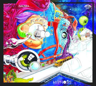 Hypnotic Nausea - Hypnosis