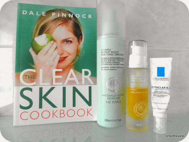 #MyLittleSkincareProject - Combination Skin # 4 - Final product reviews