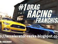 CSR Racing 2 MOD Unlimited Money 1.4.5 APK+DATA terbaru