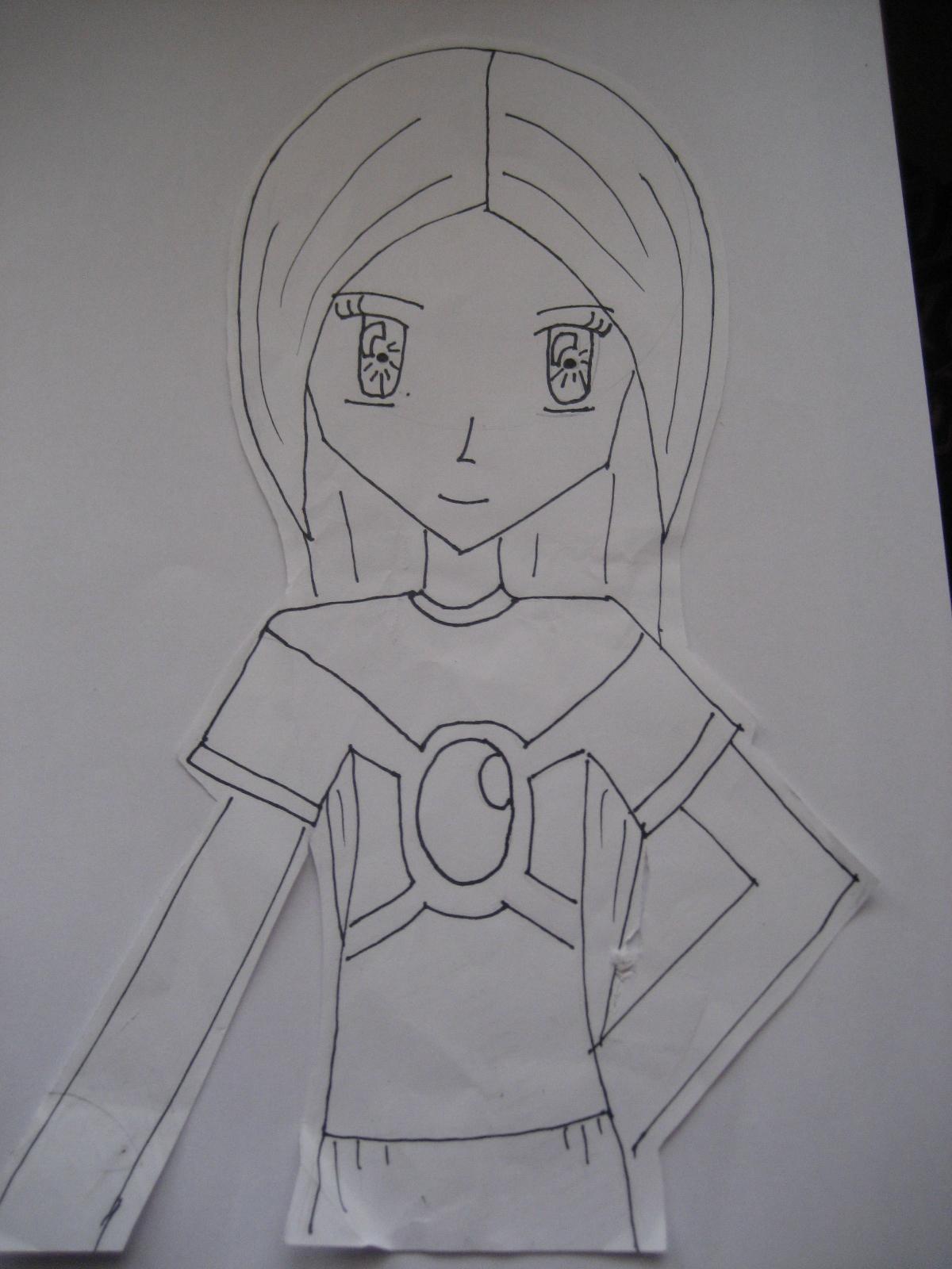 Dibujos Anime: PZ C: Dibujos Anime