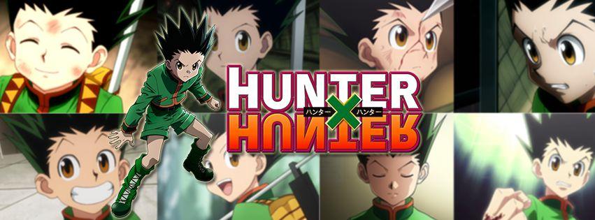جميع حلقات القناص 2011 Hunter x Hunter