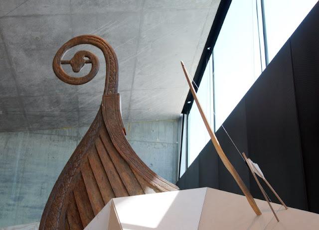Das Tirpitz Museum in Süd-Dänemark: Unser Besuch mit Kindern. Der Teil zur Geschichte der Nordseeküste eignet sich für die ganze Familie.